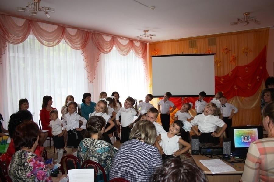 семинар для заместителей заведующих по учебно-воспитательной работе