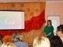 Мероприятия для педагогов, проводимые на базе ДОУ